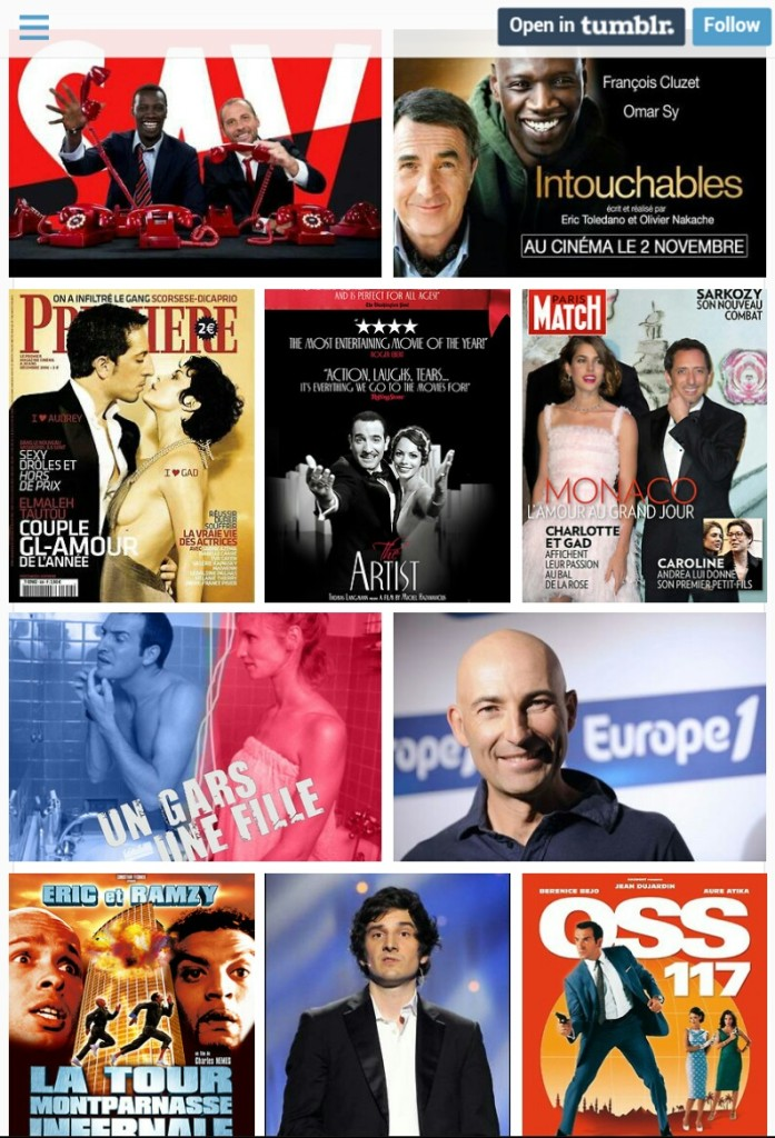 フランスの人気お笑いタレント特集