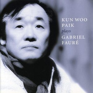 Kun-woo Paik plays Faure