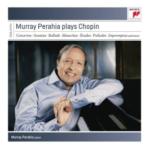 perahia plays chopin