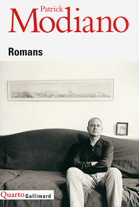 Modiano-Romans