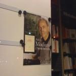 PariSnap!*やっぱり出てきた:2年おきにきちんきちんと新作を出す巨匠 パトリック・モディアノの最新刊;)