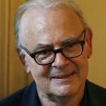 祝・P. モディアノ 2014年ノーベル文学賞!『失われた時のカフェで』、増刷決定:)